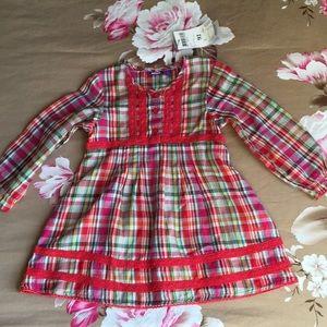 MEXX girls dress
